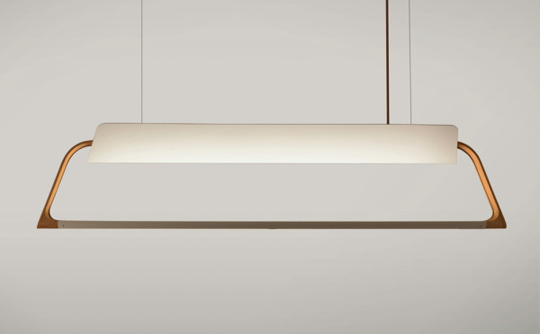 Bow Lighting from Observatory Hits The Target in main home furnishings  Category
