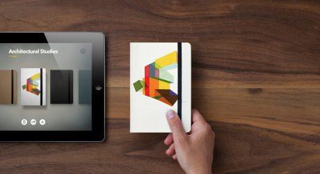 Custom-Printed Books You Design From an iPad App