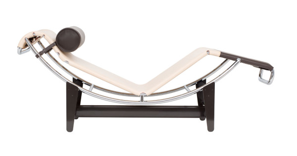 A Tribute Edition LC4 CP by Cassina and Louis Vuitton in main home furnishings  Category