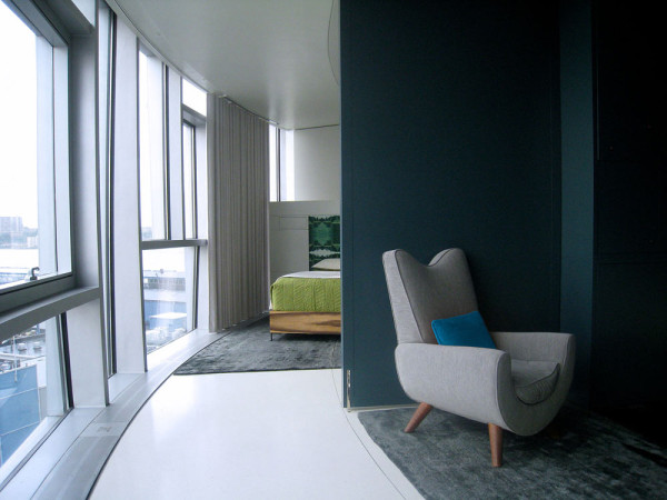 Chelsea-Pied-a-Terre-In-Situ-Design-14-view-to-bedroom
