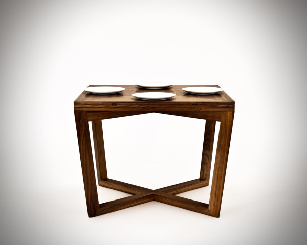 SEER Table by Matthew Bridges Design in main home furnishings  Category
