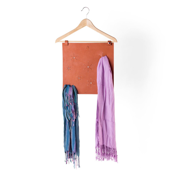 Organize your Scarves with Femme Fatale in style fashion main home furnishings  Category