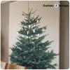Holiday-Decor-Cuckoo-Ikea-Fabric-Tree