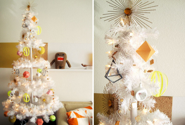 15 Modern Christmas Decorating Ideas in main interior design home furnishings  Category
