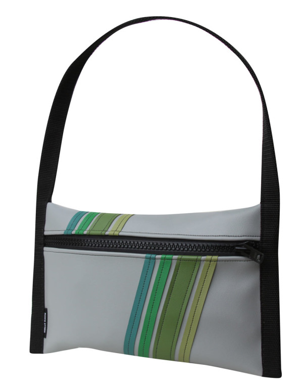 Indestructible Vinyl Bags & Gear from Holly Aiken Bags in style fashion main  Category