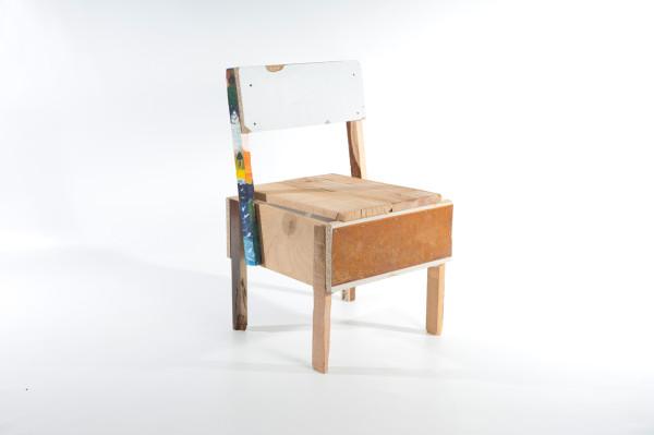 Last-Supper-Chairs-Exhibition-7-Gesu