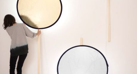 DIY Lights a,b,c by Ana Relvão and Gerhardt Kellermann
