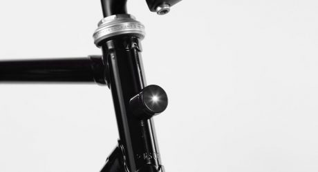 Lucetta Magnetic Bike Lights