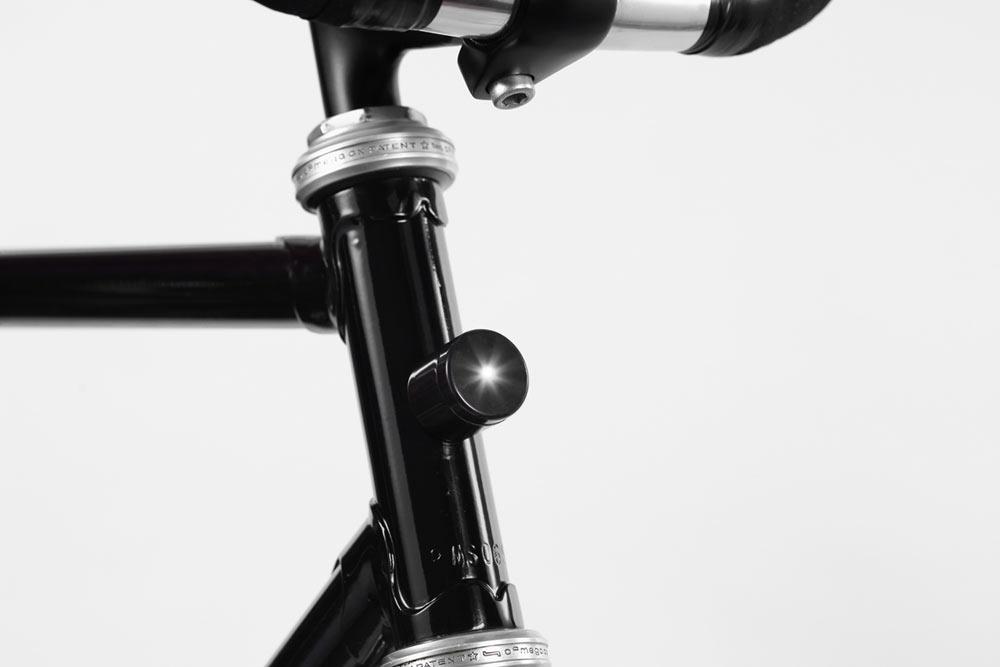 Lucetta Magnetic Bike Lights