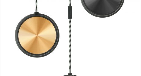 Wearable Speaker and Speakerphone from Native Union