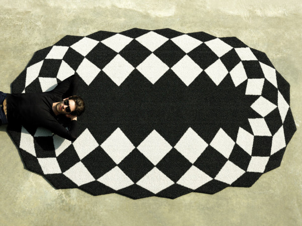 MARQUIS: A Rug Made for the Outdoors in main home furnishings  Category