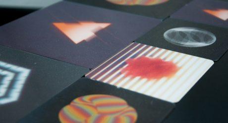 Gifpop! Custom Gif Cards from Meshu