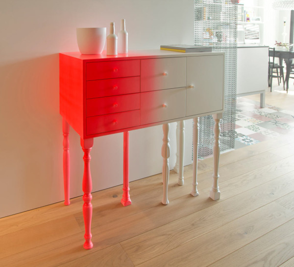 The Squid Cabinet by Moloform in main home furnishings  Category