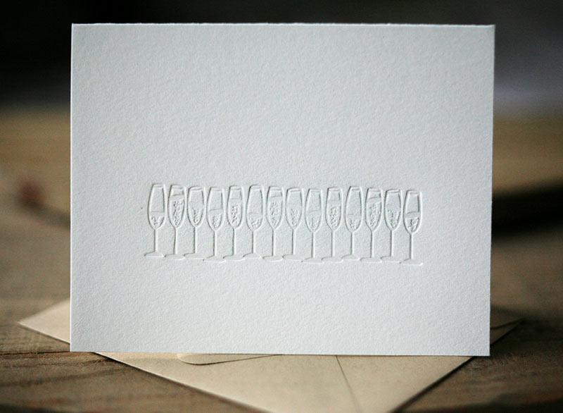 New-Year-Cards-FoglioPress-Champagne
