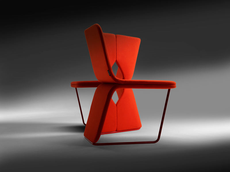 Offecct_UNStudio-Studio-Twin-Chair-3