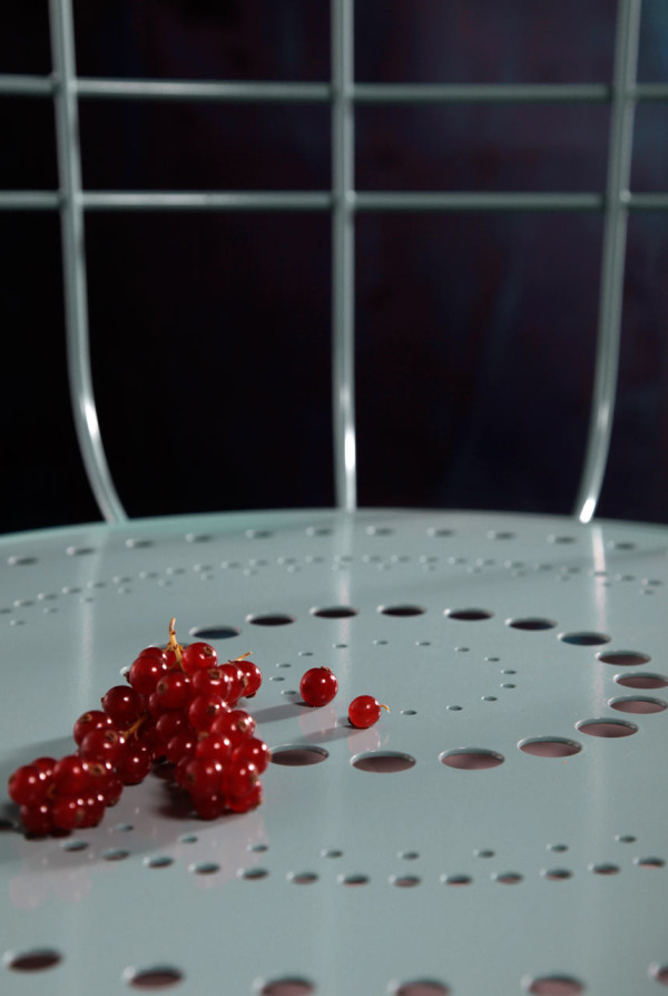 A Bird Cage Like Swing by Ontwerpduo in main home furnishings  Category