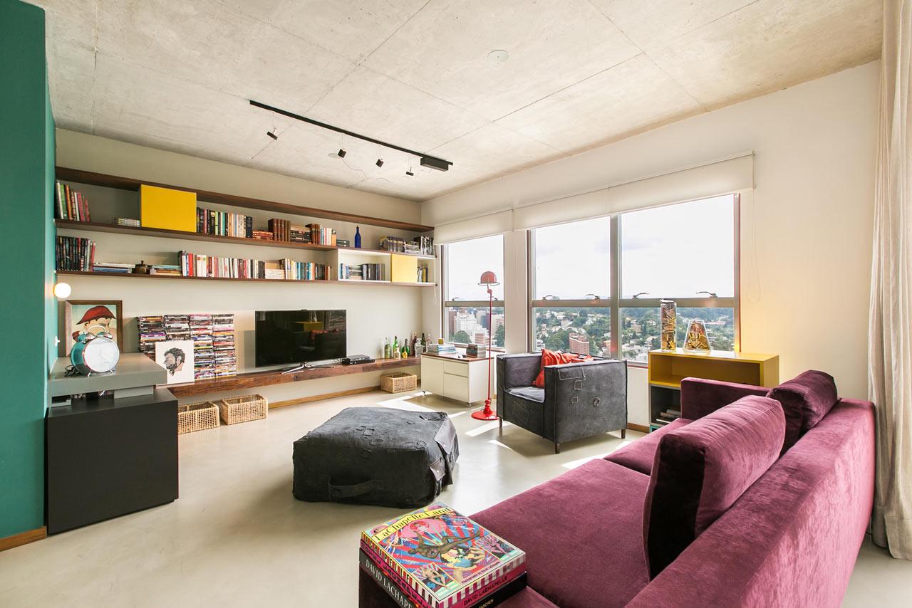 Panamby-Apartment-DT-estudio-arquitetura-2