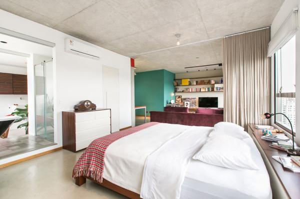 Panamby-Apartment-DT-estudio-arquitetura-4-bed