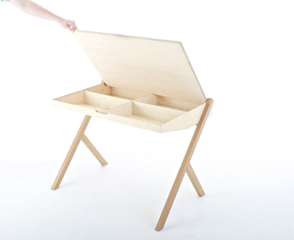 Pinched-Desk-Open