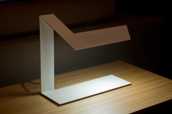 Pli 233 Lamp Collection By Vitale Design Milk