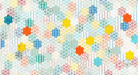 Robert Larson Turns Everyday Trash Into Art