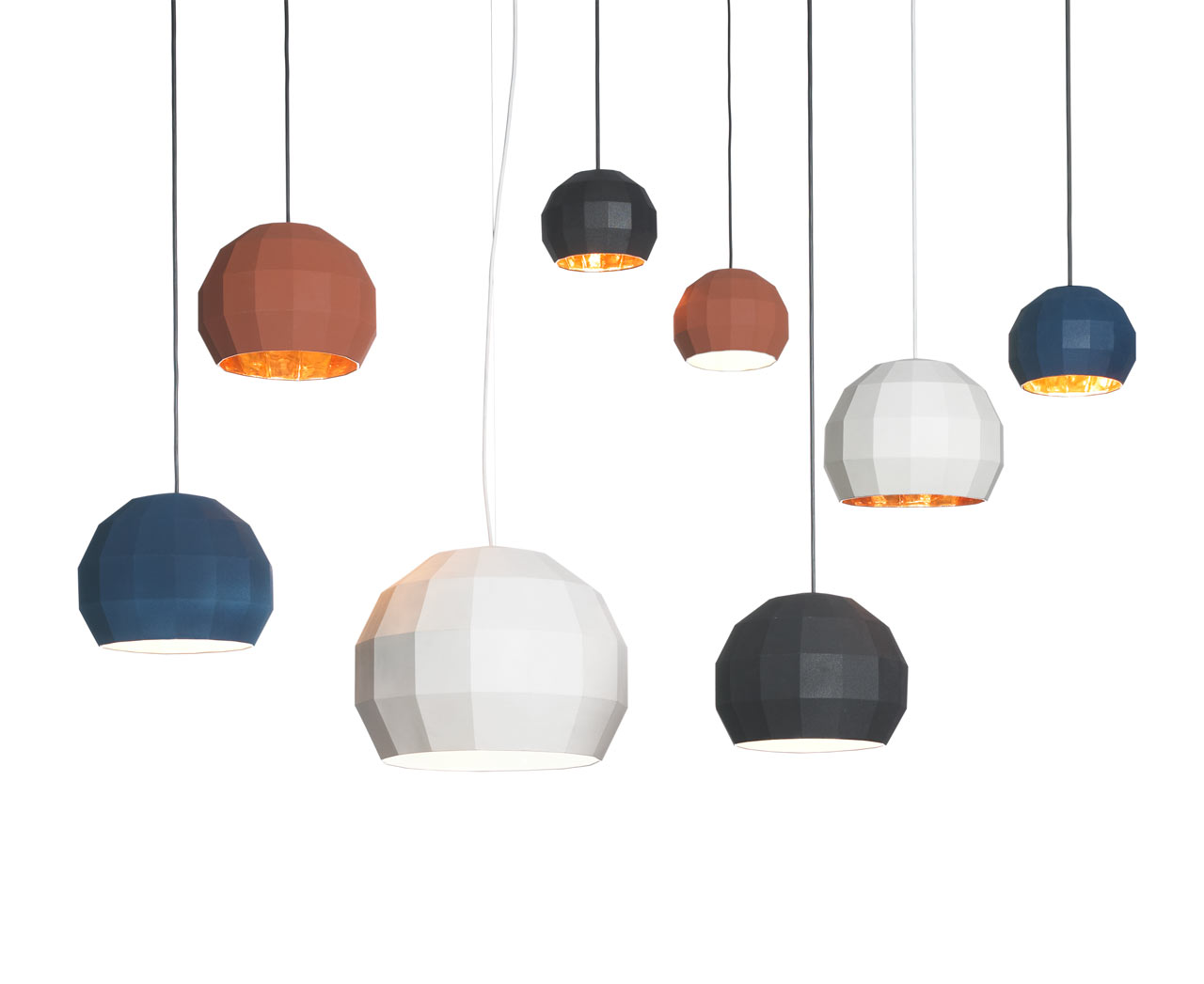 The Disco Ball Inspired Scotch Club Lighting Collection