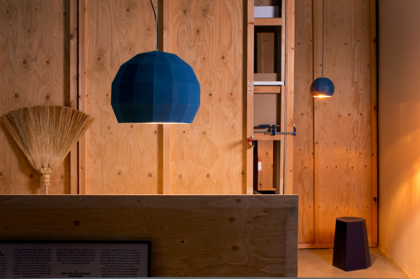 The Disco Ball Inspired Scotch Club Lighting Collection in main home furnishings  Category