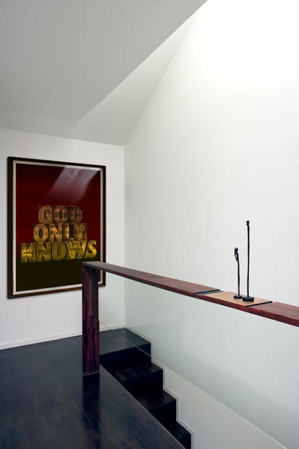 Seventeen MplusA London House 11 Stairs