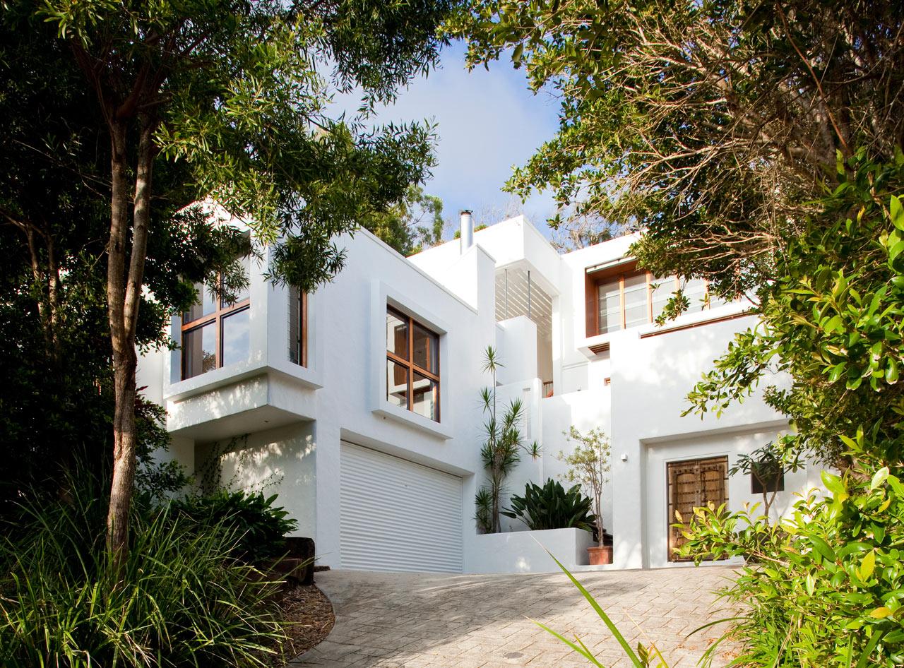 Sunshine Beach House By Wilson Architects