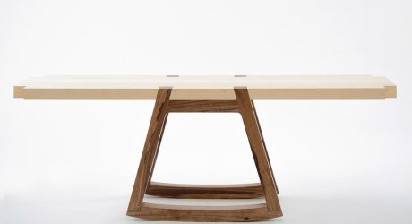 TWIN: A Bench With Social Character