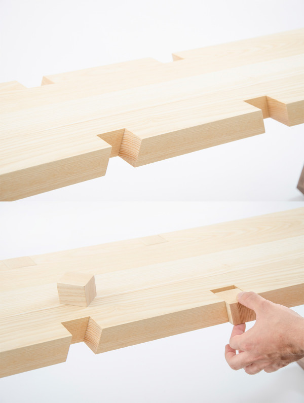 TWIN Bench-7