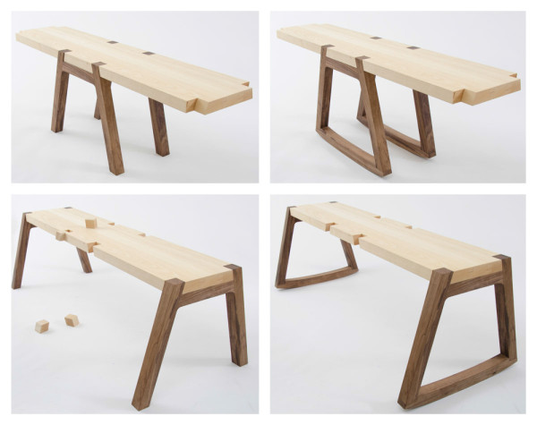 TWIN Bench-9