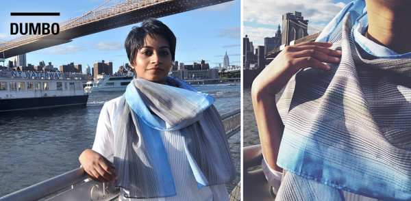 The-Brooklyn-Block-Code-Scarf-3-model