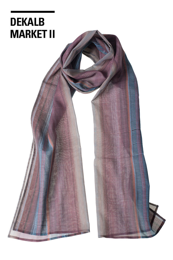 Neighborhood Scarves from The Brooklyn Block in technology style fashion main  Category