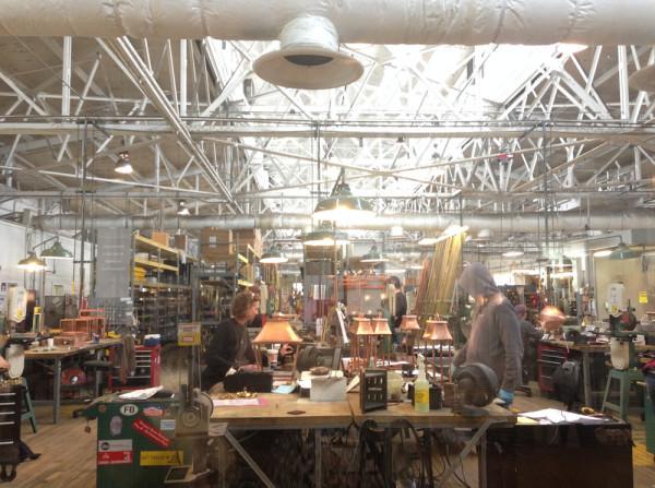 Urban-Electric-Factory-Tour-10-craftsmen