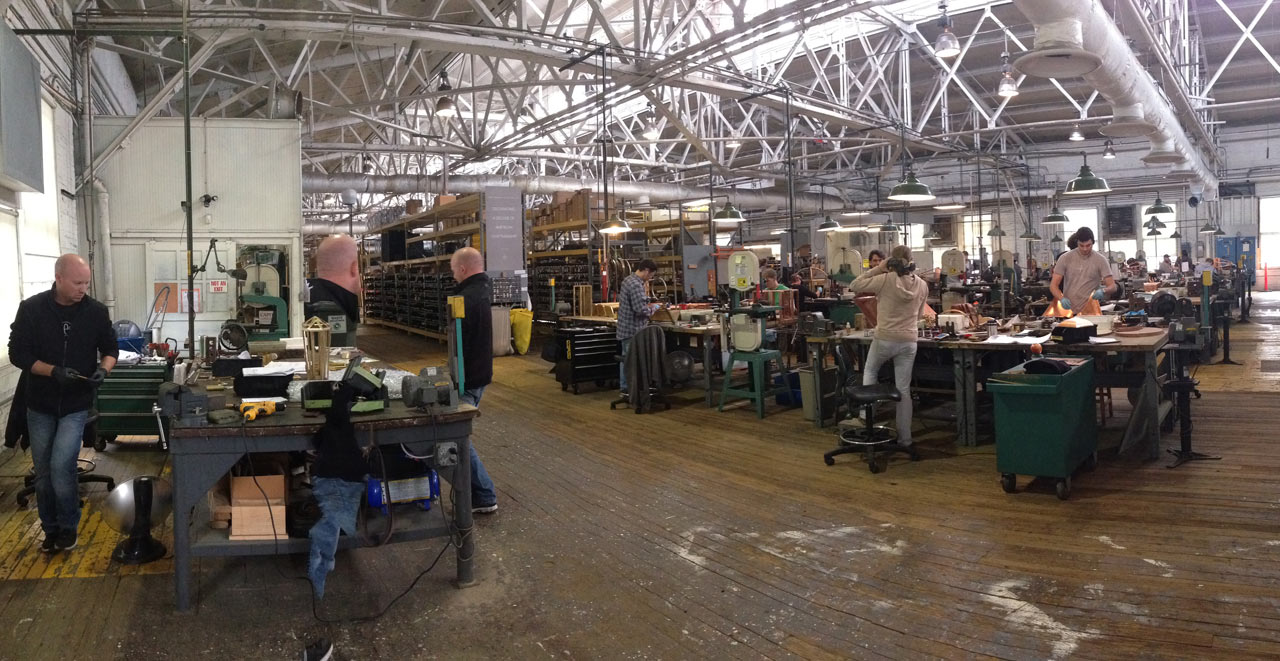 Urban-Electric-Factory-Tour-11-craftsmen