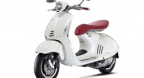 A New Classic, The Vespa 946
