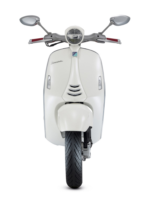 A New Classic, The Vespa 946 in technology main  Category