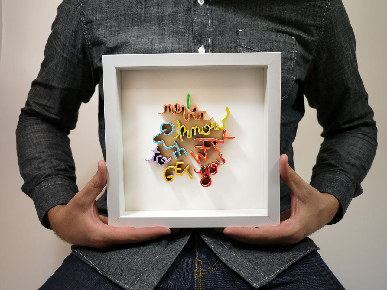 What wood you say custom hand cut framed art design milk custom hand cut framed art jeuxipadfo Choice Image