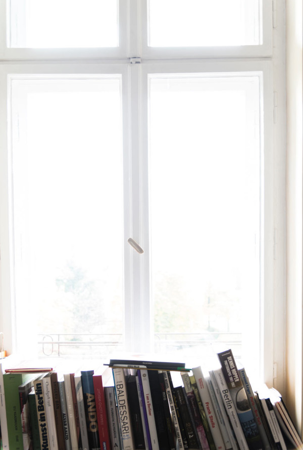 Where I Work: Mirkku Kullberg of Artek in main home furnishings  Category