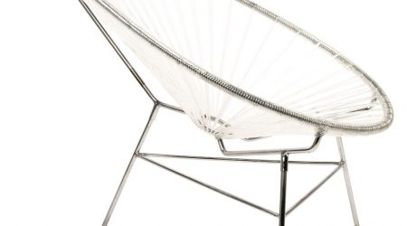 Acapulco Chair 60th Anniversary Limited Edition