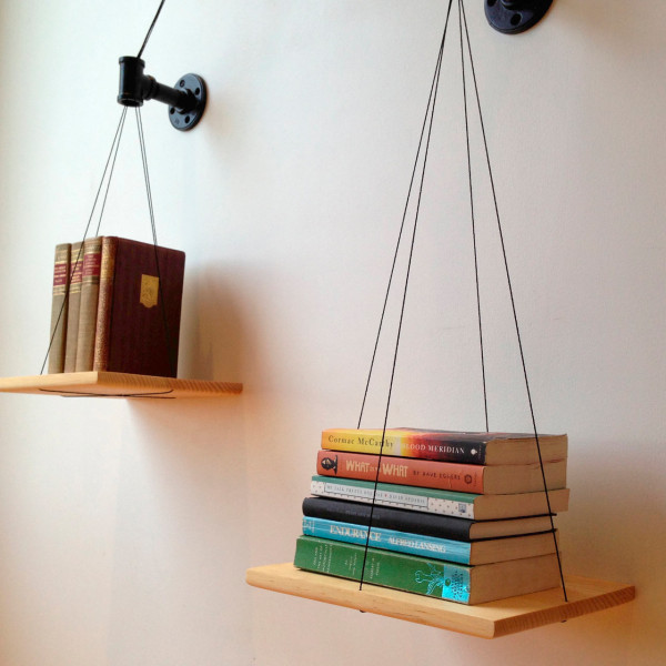 Show Off The Books Youve Read On Balancing Bookshelf