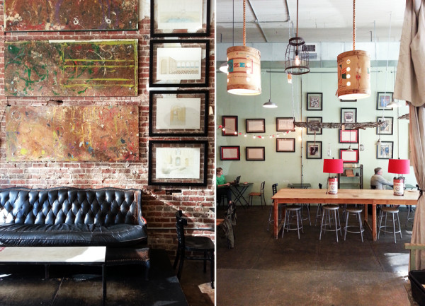 Design Dispatch from the Magic City (Birmingham, Alabama) in main interior design home furnishings art architecture  Category