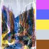 Mystic Falls K2Y3M3c4