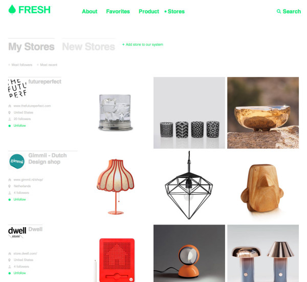 Shop For Modern Design A New Way With Fresh in main home furnishings  Category
