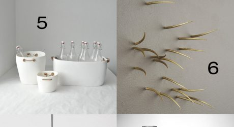 Holiday Wishlist: Pinch Food Design
