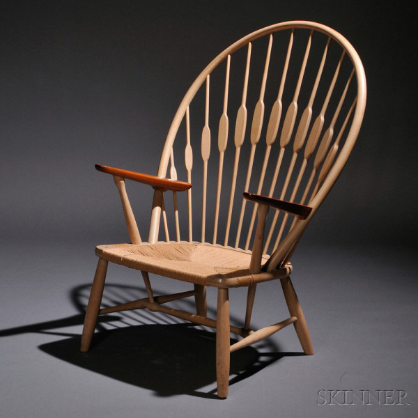 hans-wegner-peacock-chair