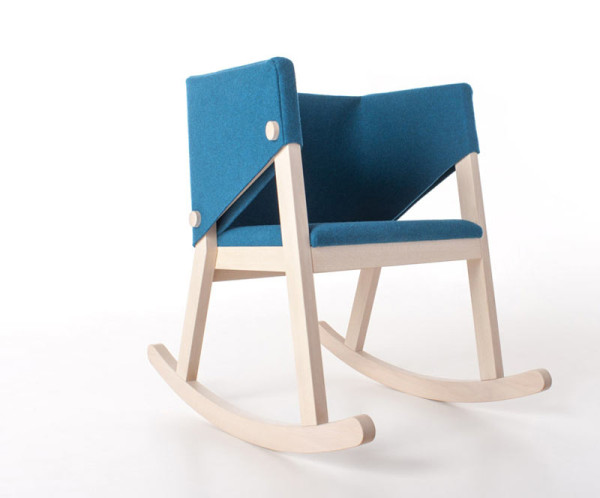 Ivetta Chair by Giancarlo Cutello in main home furnishings  Category
