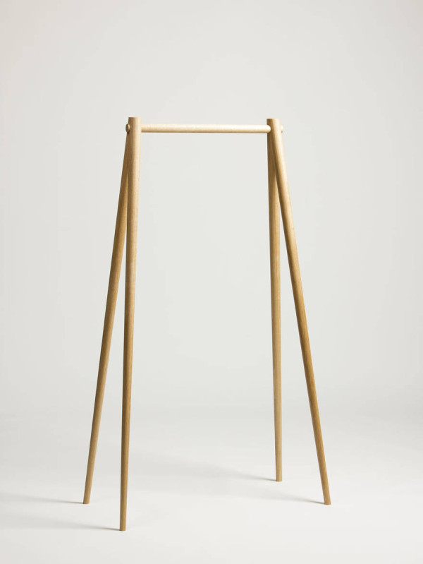 Killa Coat Rack by Olli Mustikainen in main home furnishings  Category