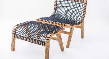 NOTWASTE Eco-Friendly Furniture
